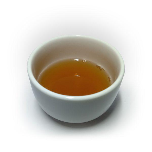 Manipur Smoked Wild Tea