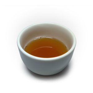 Manipur Black Wild Tea