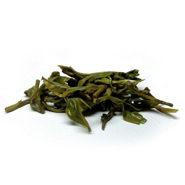 Manipur Toasty Green Tea