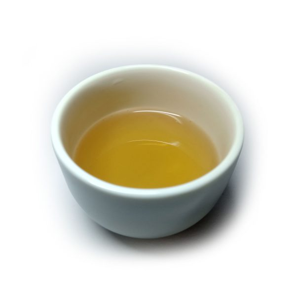 Manipur Oolong Tea