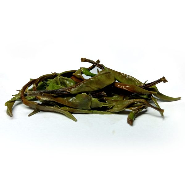 Manipur White Tea